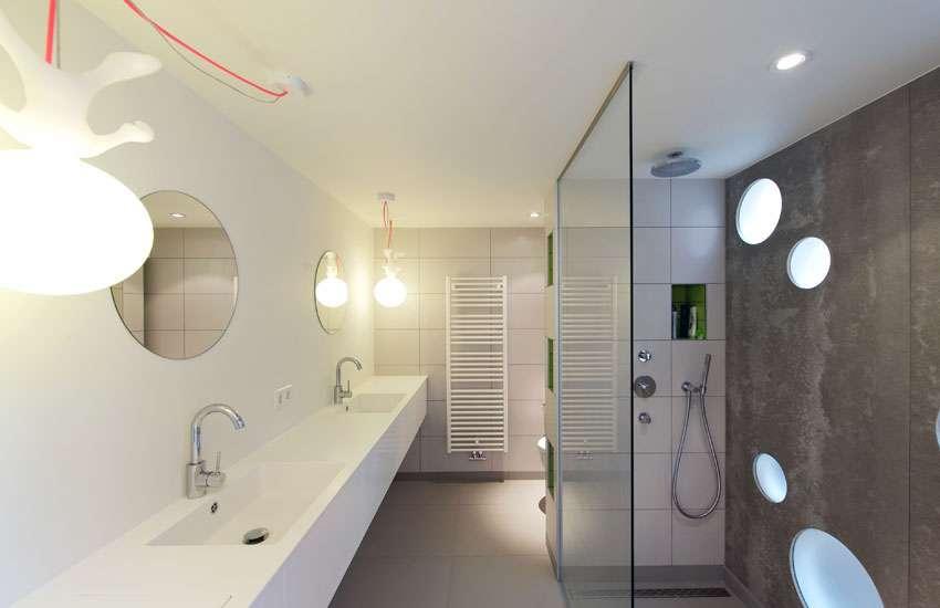 Inge Bouman Interieur Architectuur Interieurontwerp nieuwbouw Herenhuis