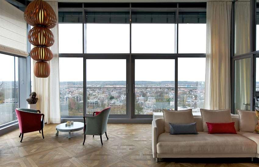 Inge Bouman Interieur Architectuur Interieurontwerp penthouse Mariastichting