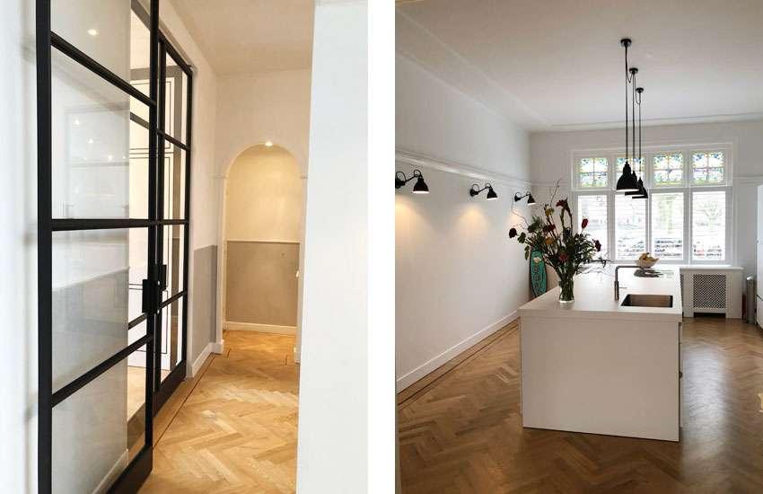 Inge Bouman Interieur Architectuur Renovatie monumentaal pand