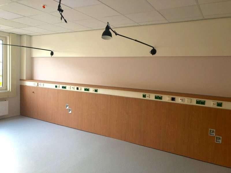 Transformatie dialysecentrum in Haarlem Zuid gestart