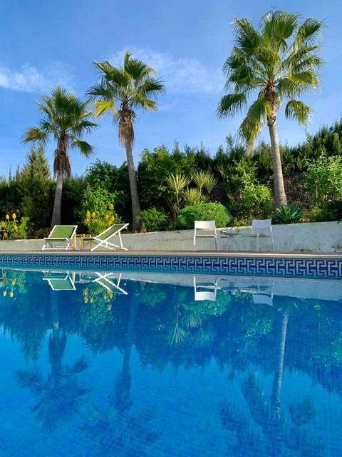 Vakantievilla El Limon – Andalusië